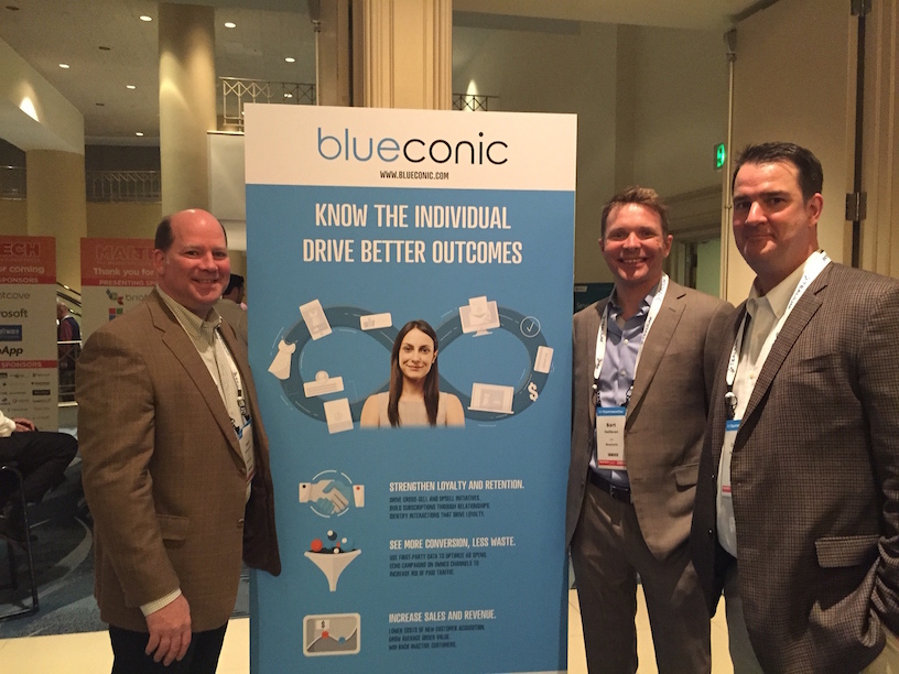 BlueConic at MarTech