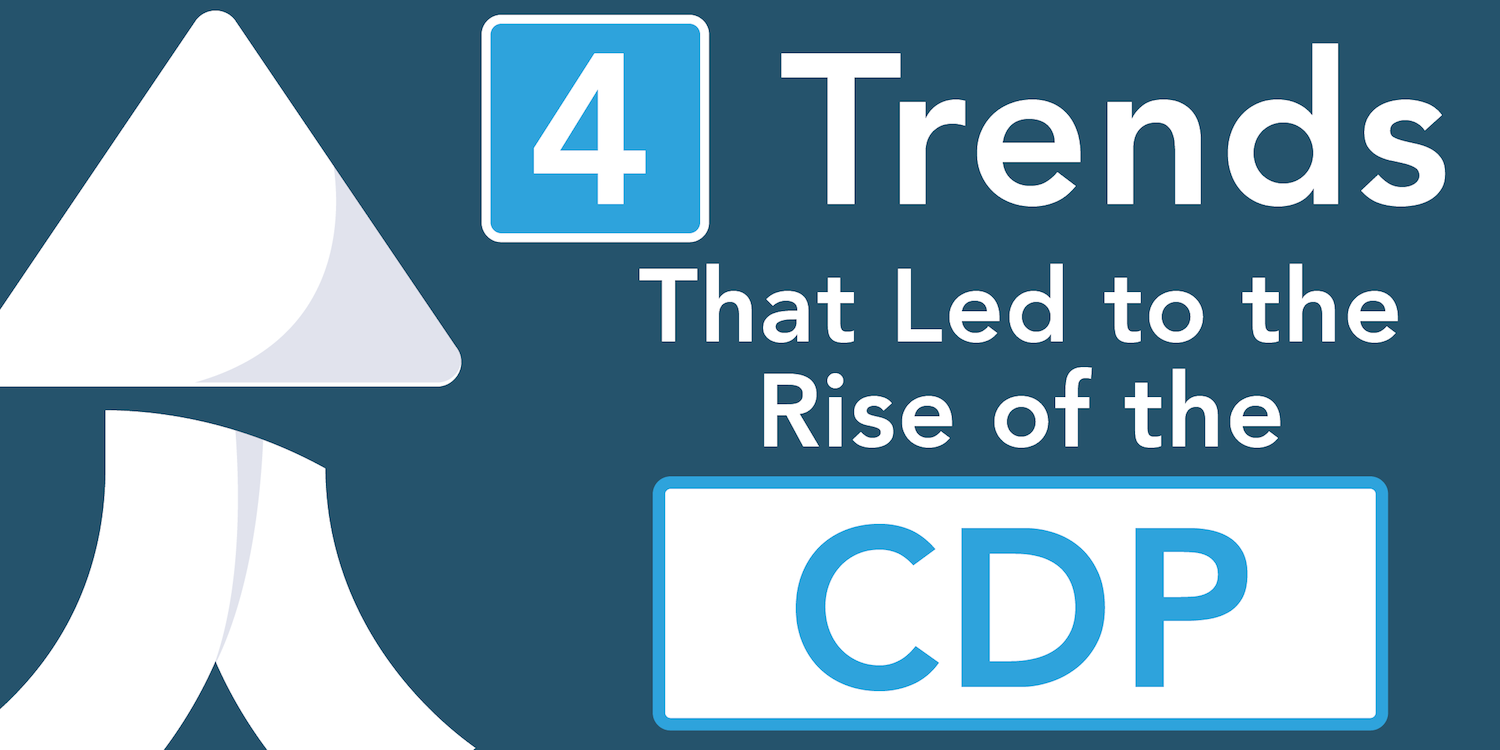 4 Trends CDP
