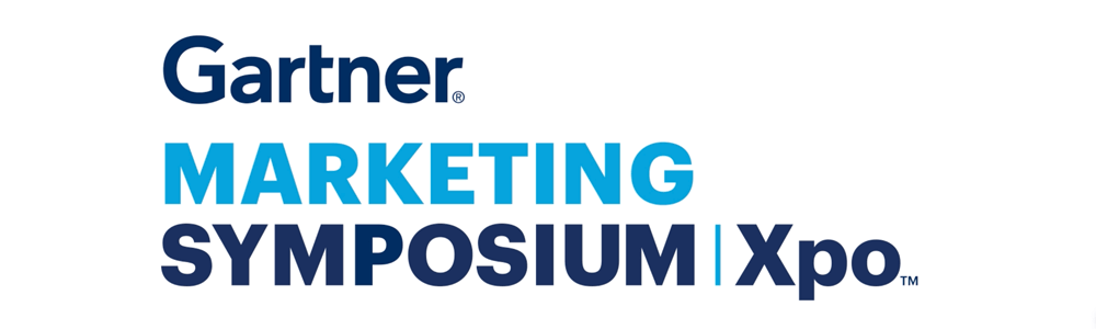 gartner marketing symposium digital marketing conference