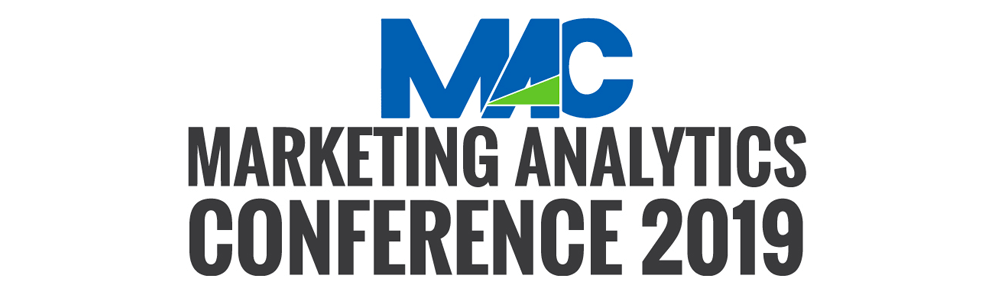 marketing analytics conference