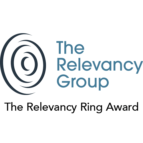The Relevancy Group Award